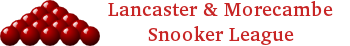 Lancaster And Morecambe Snooker League